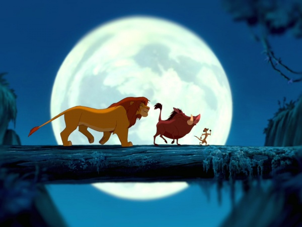 Download The Lion King Wallpaper Wallpaper 600x450