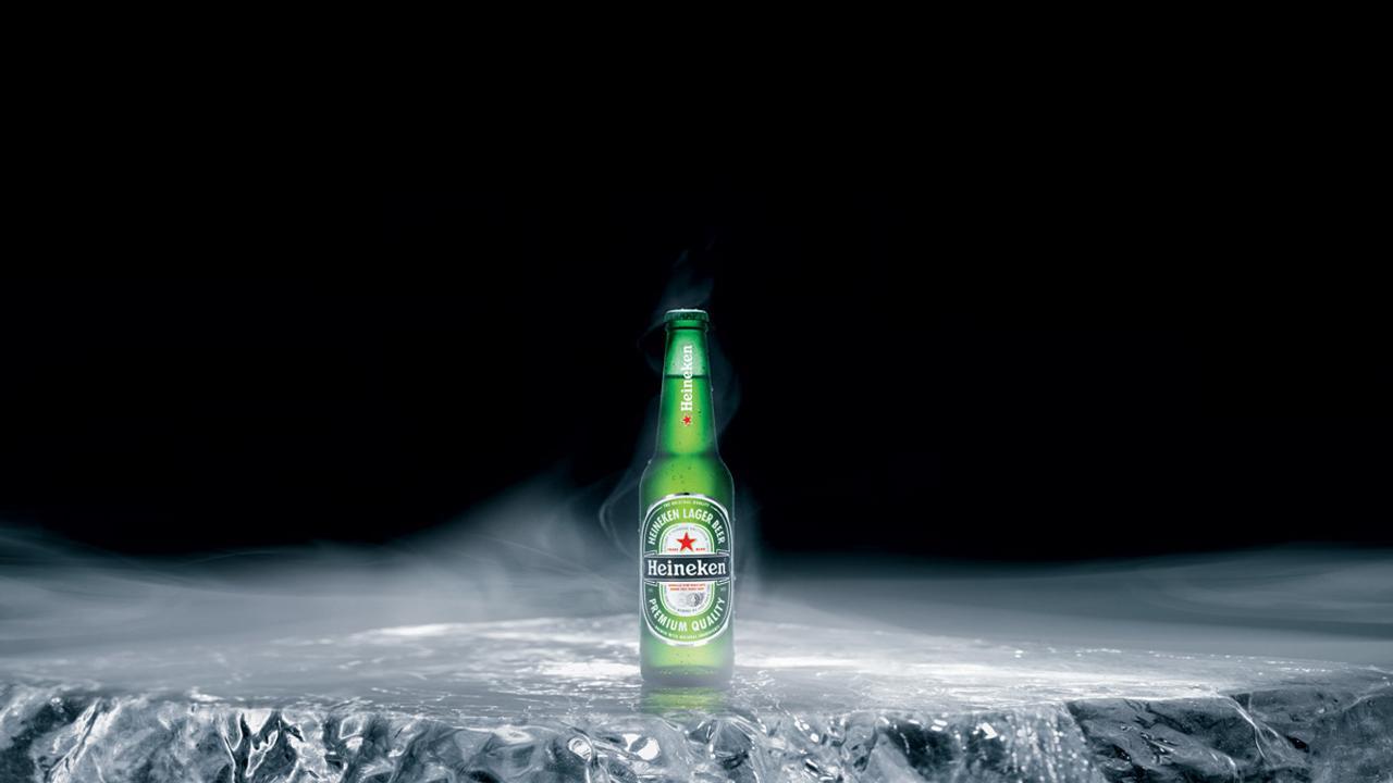Bro Code Beer Hd Wallpaper: Heineken Wallpapers
