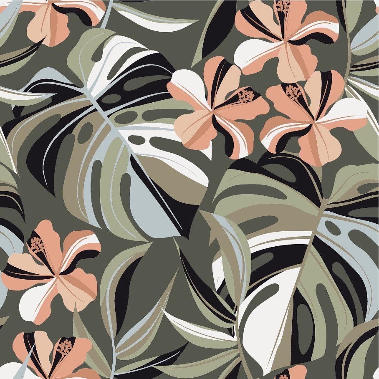 SpringSummer 2021 Print Pattern Trend Exuberant Blooms 1440x1440