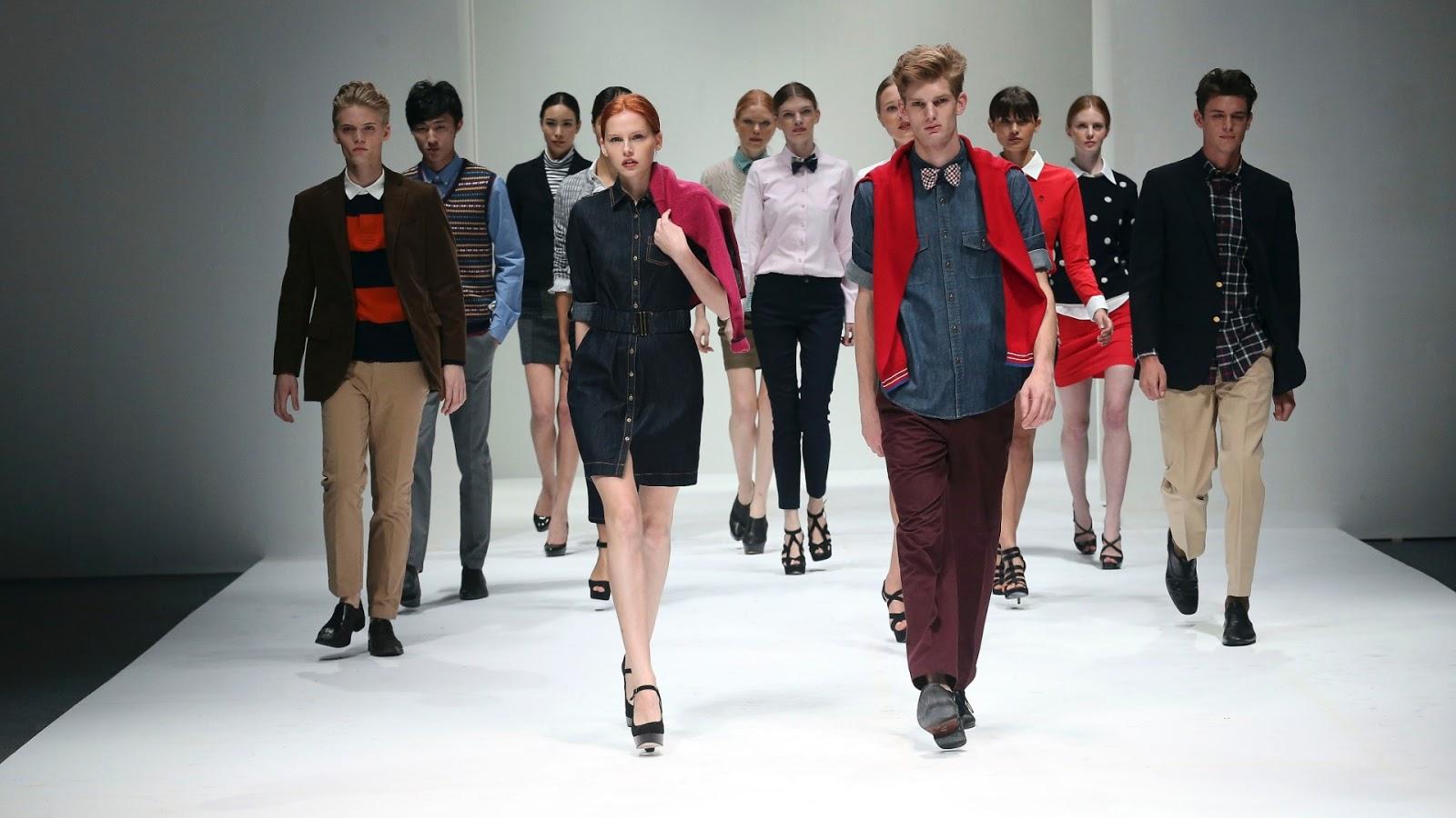 Fashion Desktop Backgrounds - WallpaperSafari