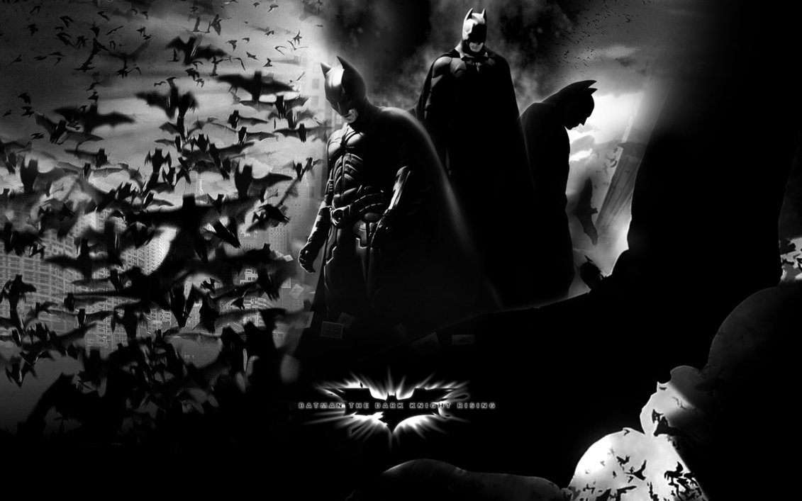 Dark Knight Rises HD Wallpapers and Desktop Backgrounds Dark Knight 1131x707