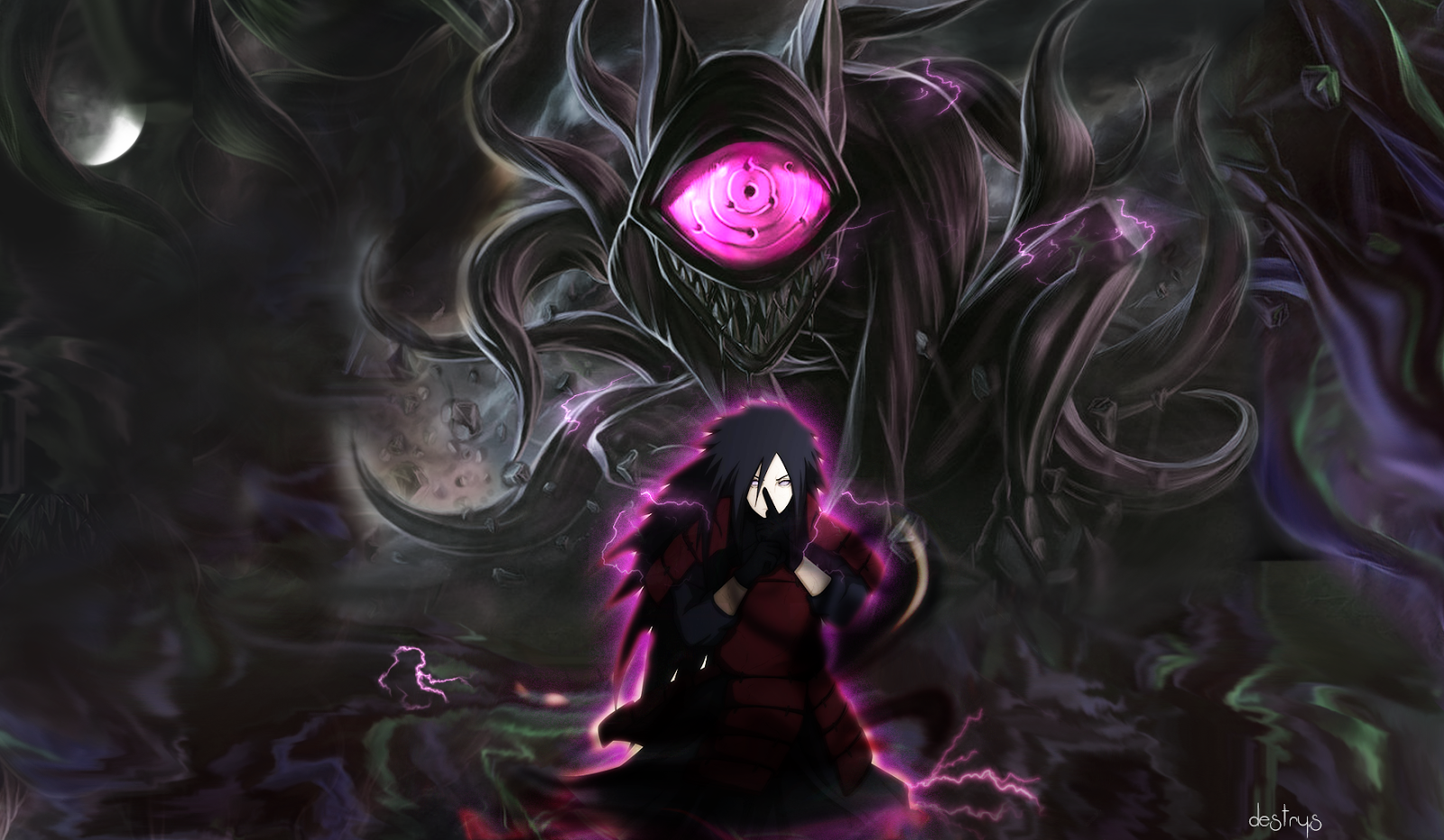 more uchiha madara wallpapers madara uchiha hd wallpaper uchiha madara 1600x931