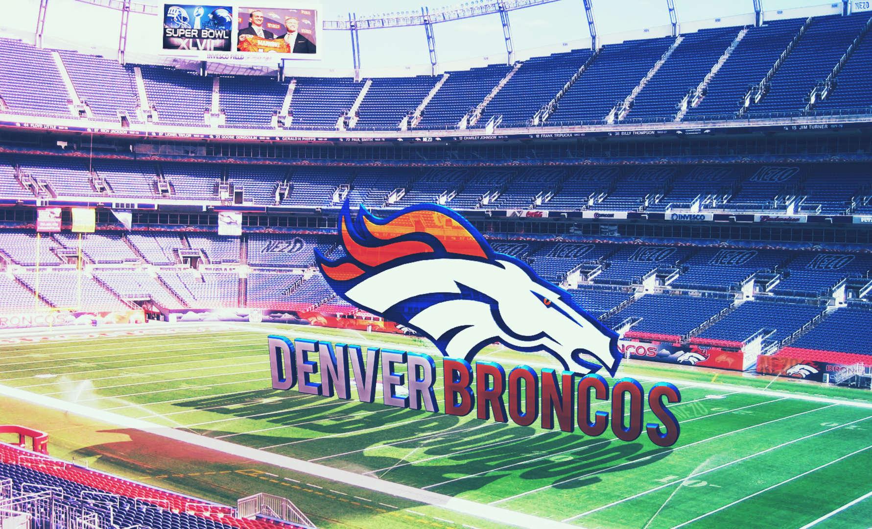 Deviantart More Like Denver Broncos Wallpaper By Inezo 1781x1080