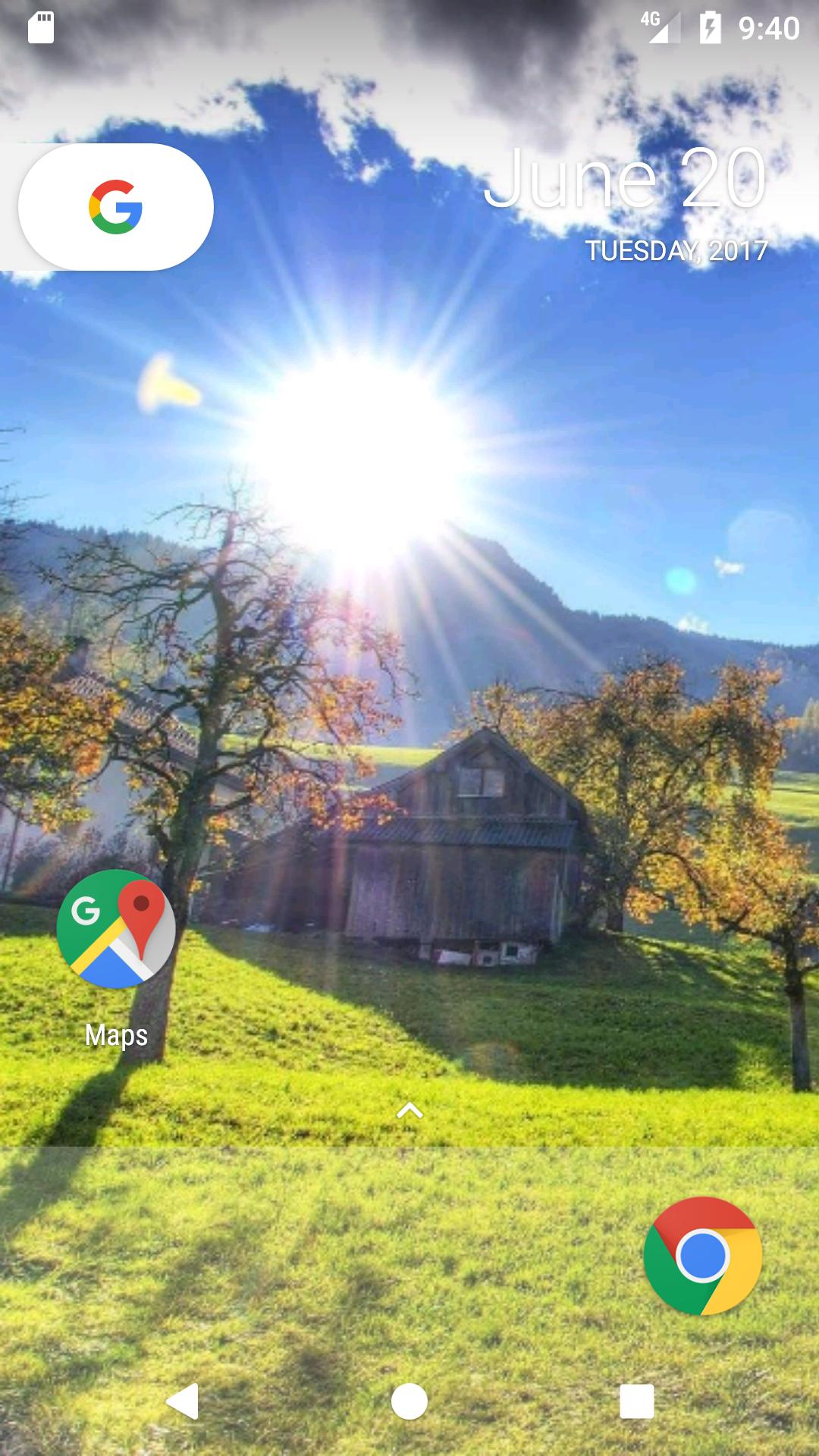 Beautiful Sunny Day HD FREE Wallpaper for Android   APK Download 1080x1920