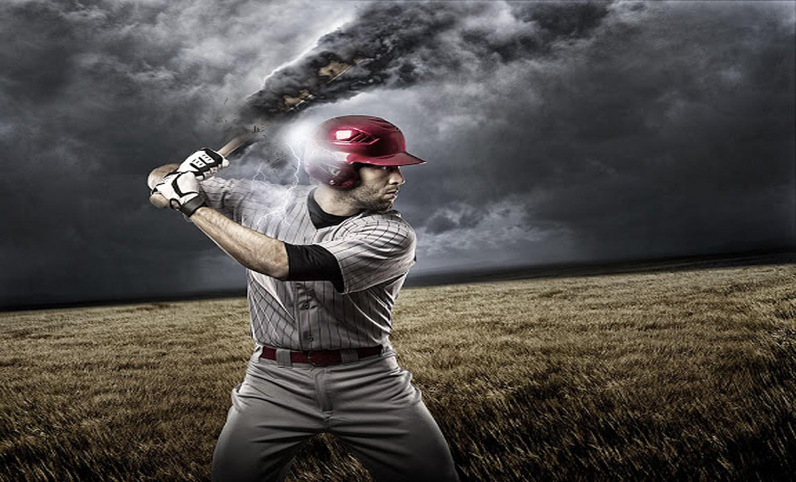 wallpaperslargecom201307baseball player with tornado standardhtml 1600x970