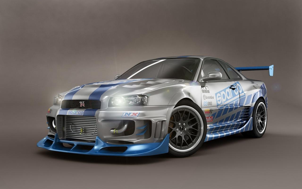 Nissan Gtr Wallpaper 5817 Hd Wallpapers in Cars   Imagescicom 1280x800