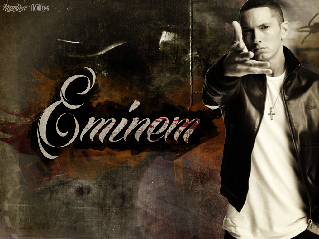 Eminem Wallpapers - Wa...