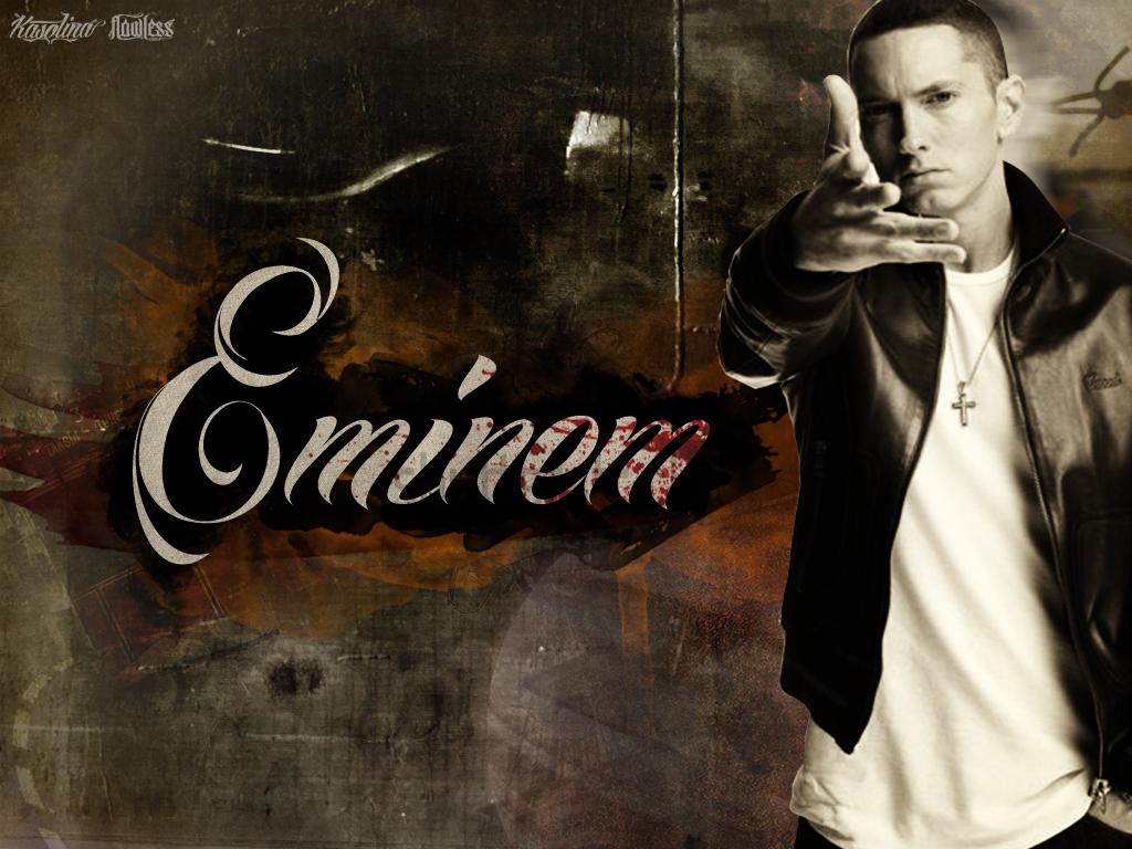 Eminem Wallpapers Wallpapersafari