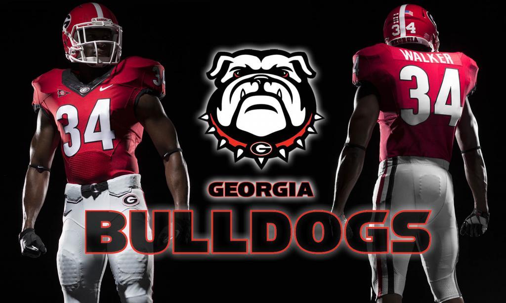 Georgia Bulldogs Football Wallpaper One 1600 zpsfcf16f03jpg 1024x614
