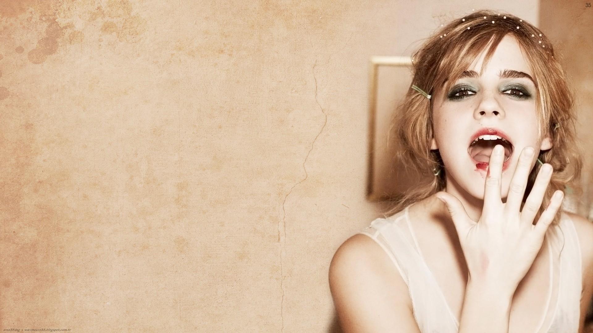 Cute Emma Watson   Wallpaper High Definition High Quality 1920x1080