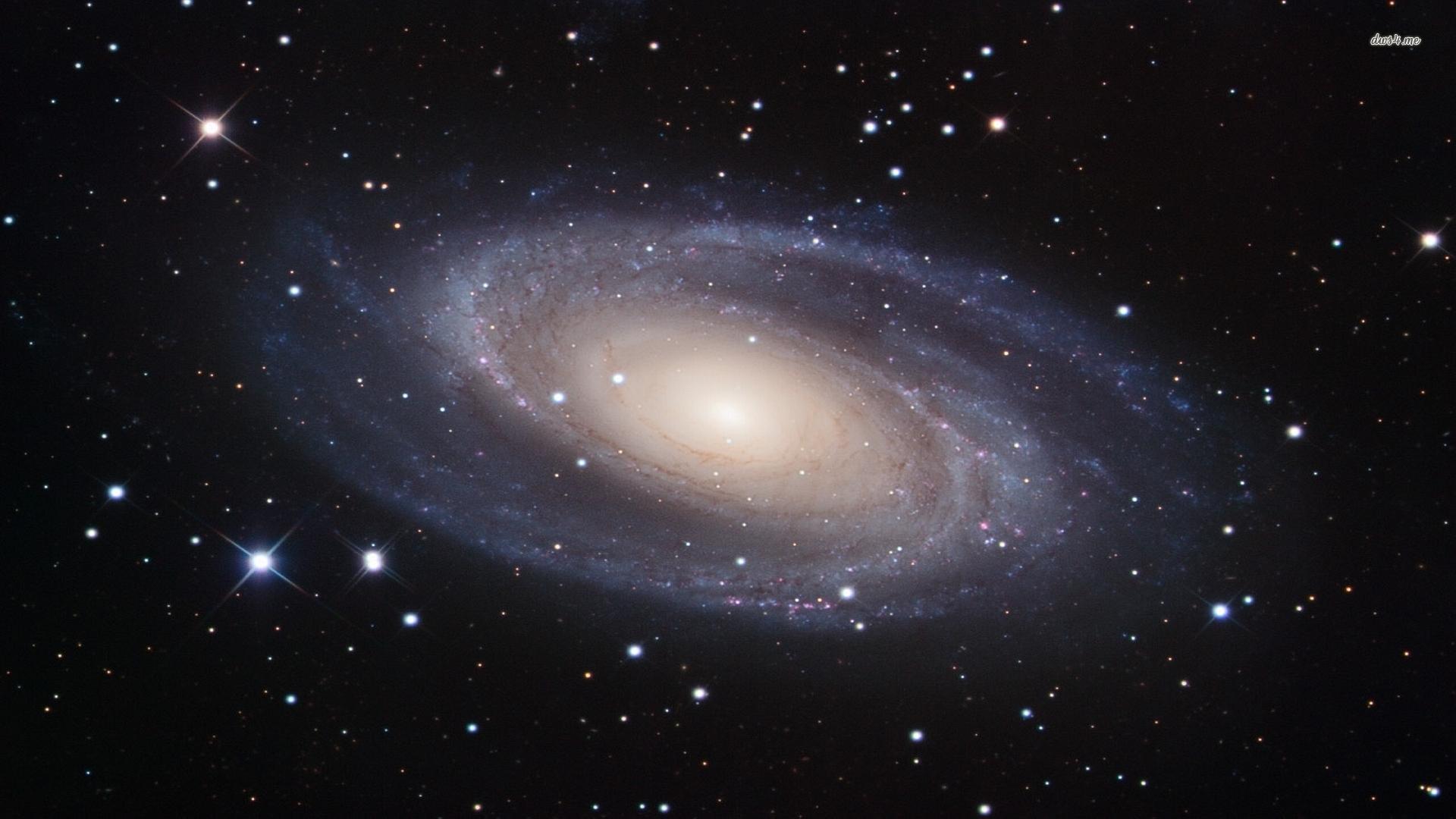Spiral Galaxy Hubble wallpaper   584653 1920x1080