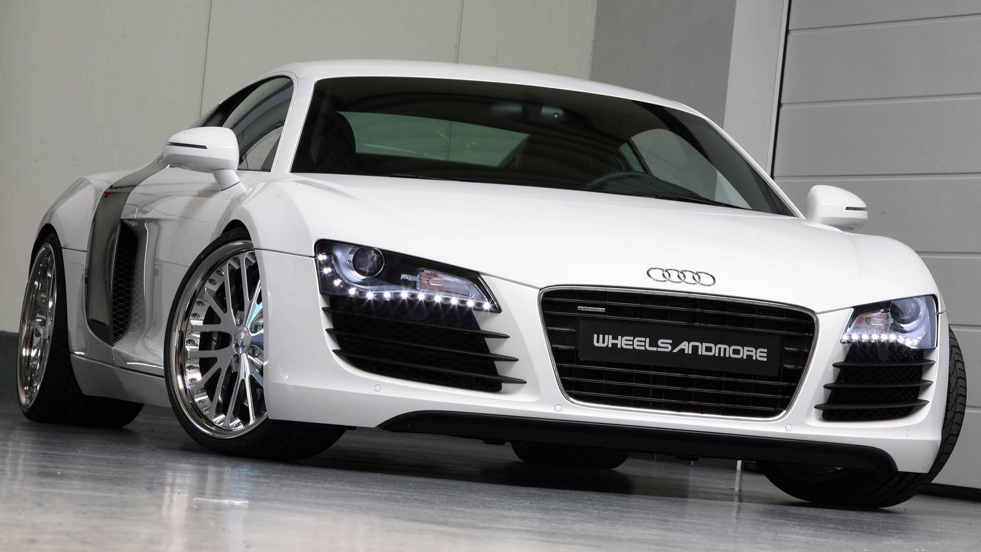 Audi Car HD Desktop Backgrounds Pictures Images Photos Wallpapers 1920x1080