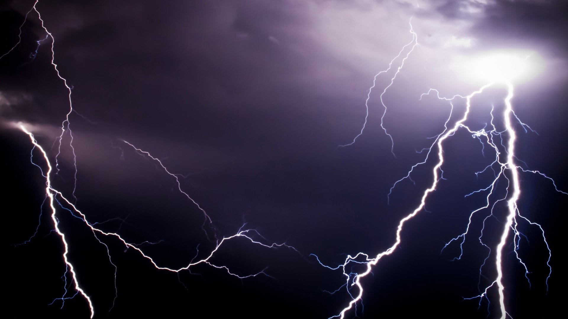 Lightning Wallpapers HD 1920x1080
