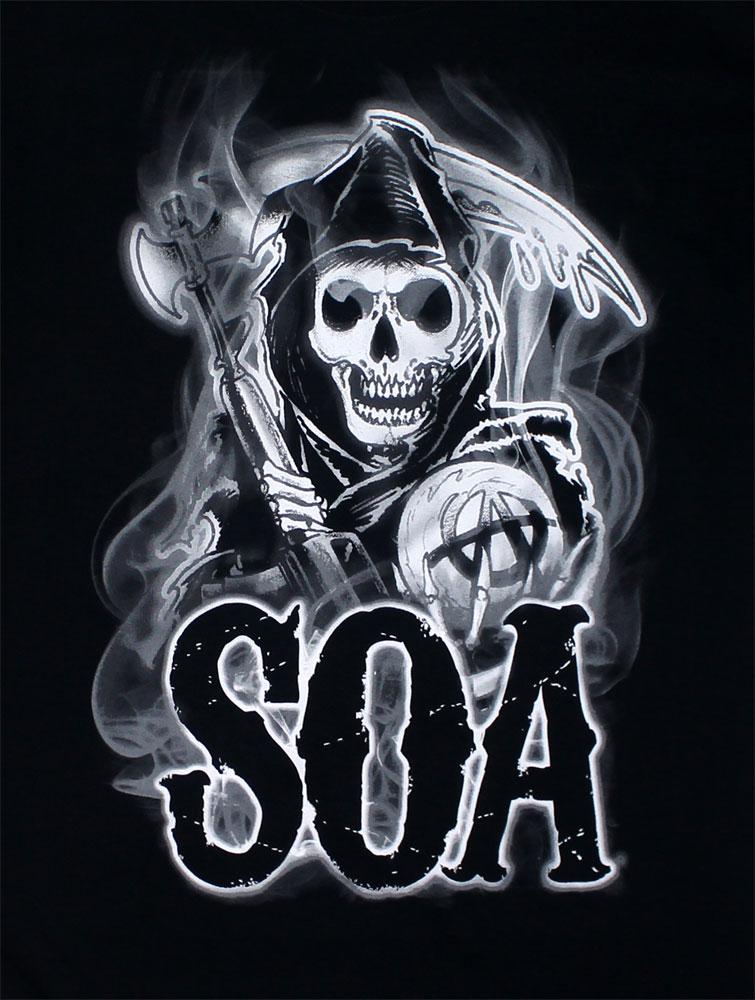 soa reaper wallpaper