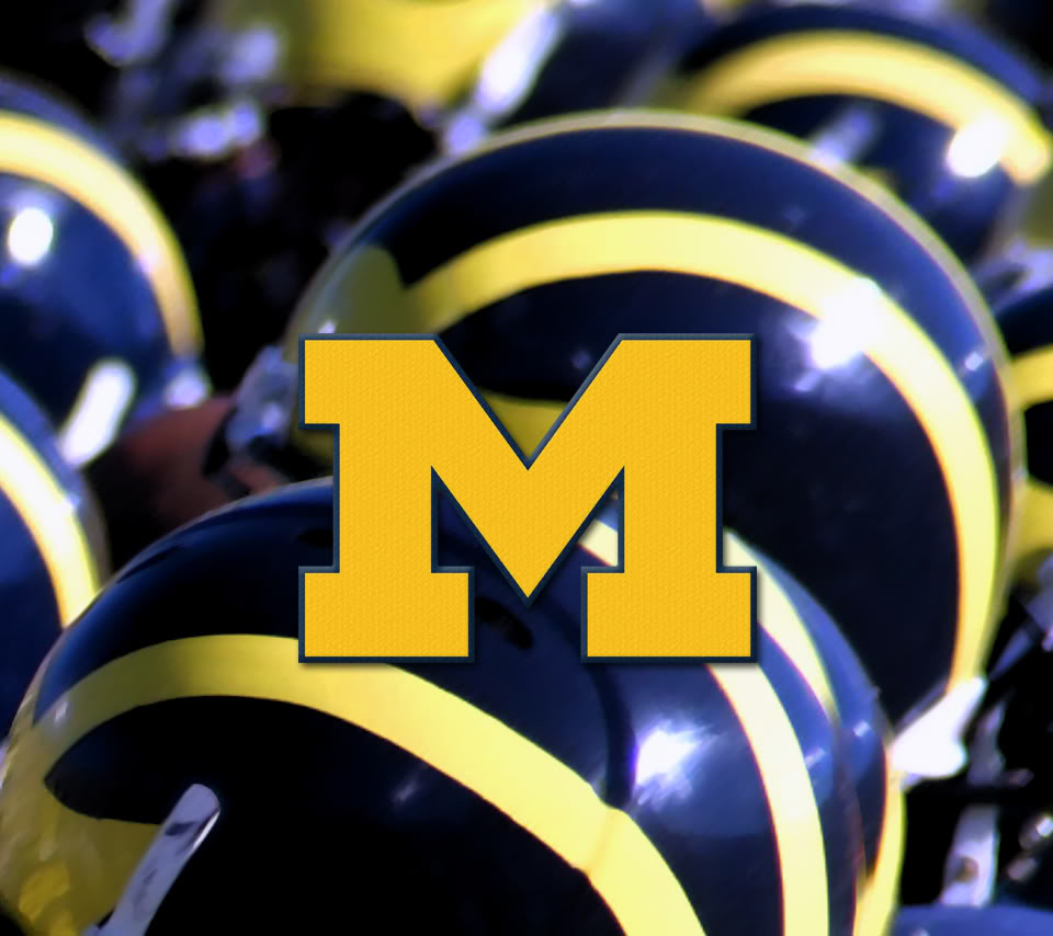 Michigan Wolverines Wallpaper RequestDroid X   Android Forums at 960x854
