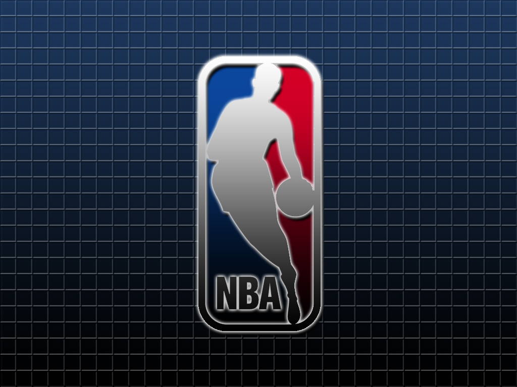 NBA Grid Wallpaper   NBA Team Wallpaper 1024x768