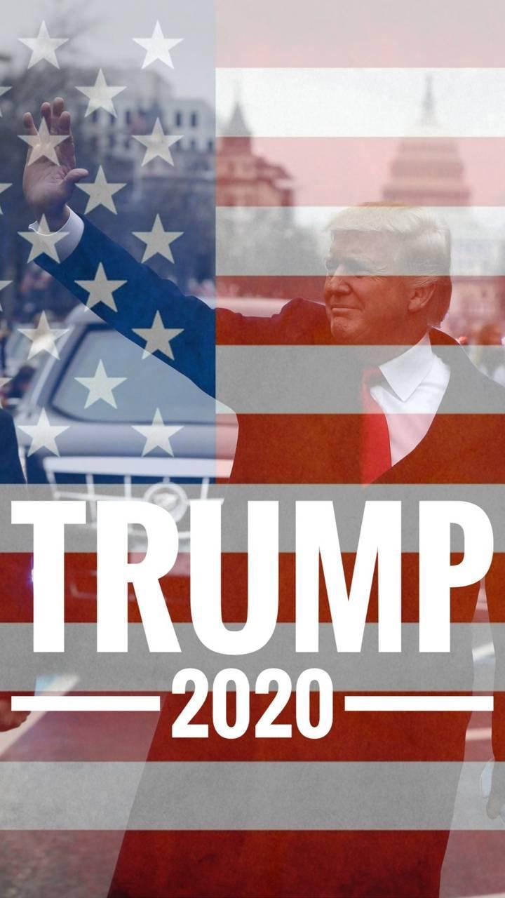 Trump 2020 Wallpapers   Top Trump 2020 Backgrounds 720x1280