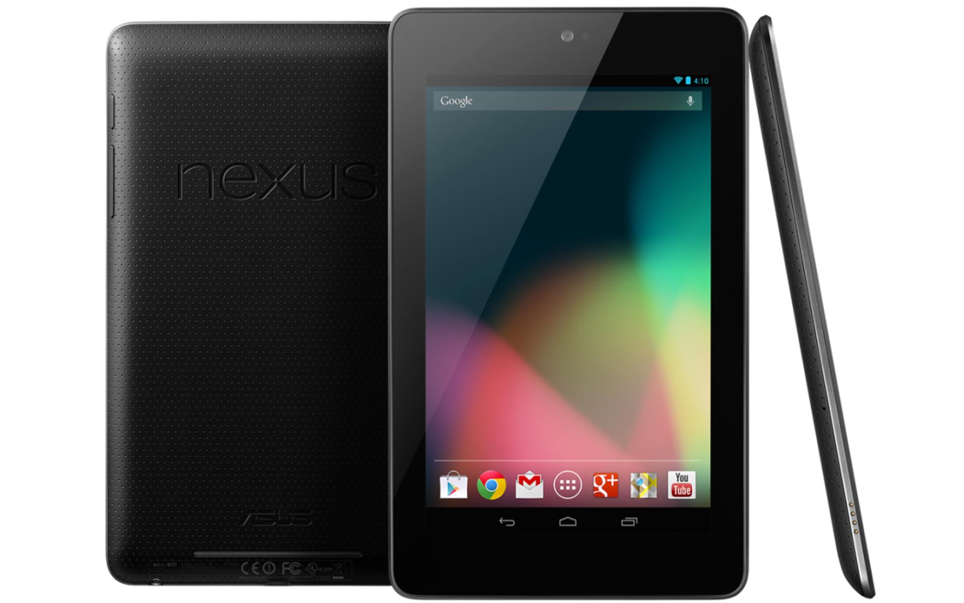 Tablet Nexus 7 HD Wallpaper HD Desktop Wallpaper 1920x1200
