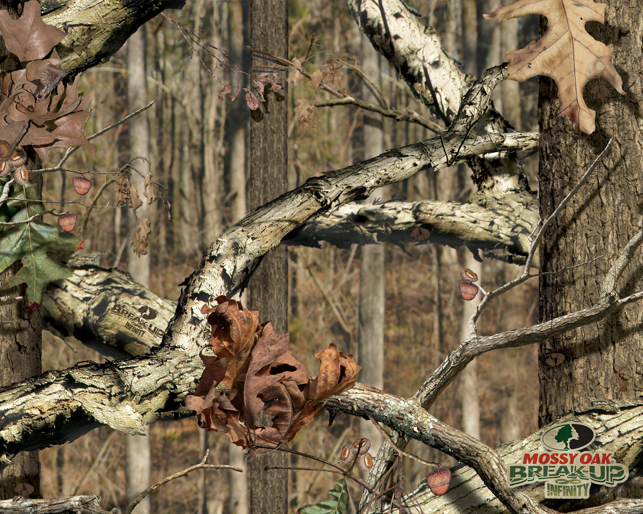 Mossy Oak Breakup Camo Wallpaper Free Mossy Oak Wallpap...