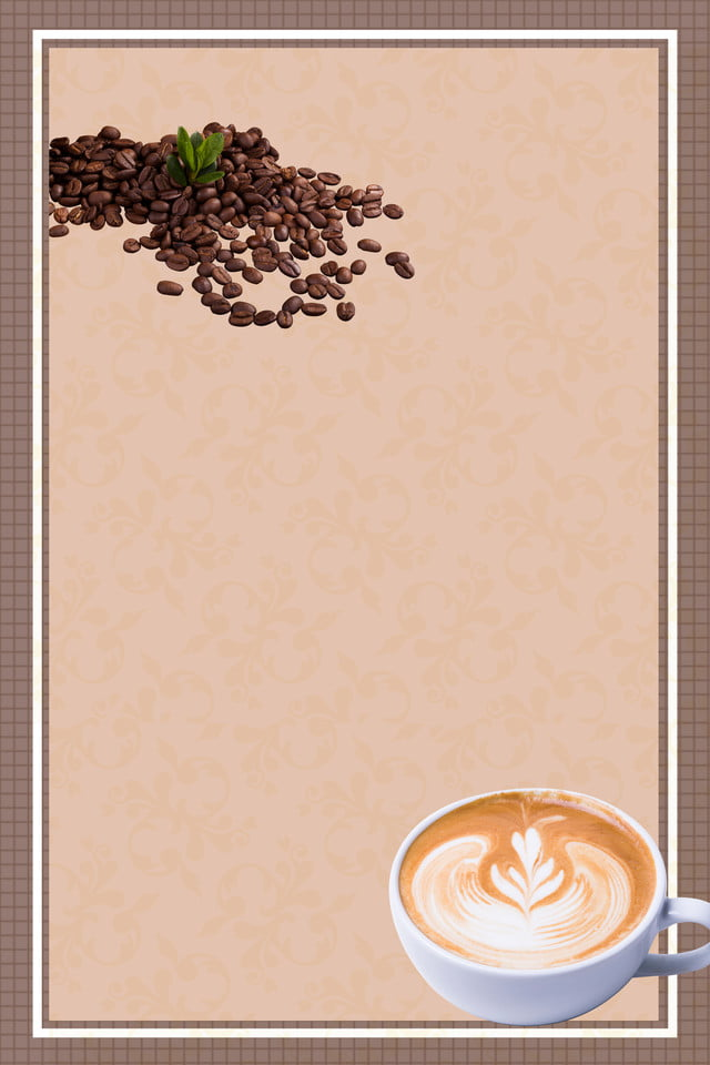 Coffee Shop Recruitment Poster Background Coffee Coffee 960x1440