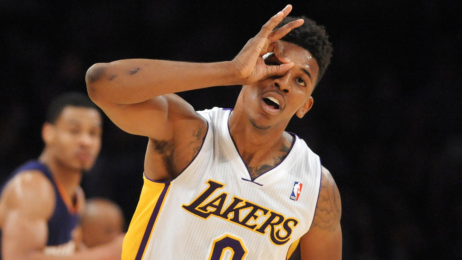 Swaggy P Lakers Wallpaper wwwimgkidcom   The Image Kid 1600x900