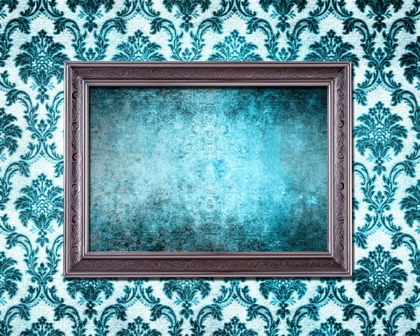 HD Photo Frame Wallpaper