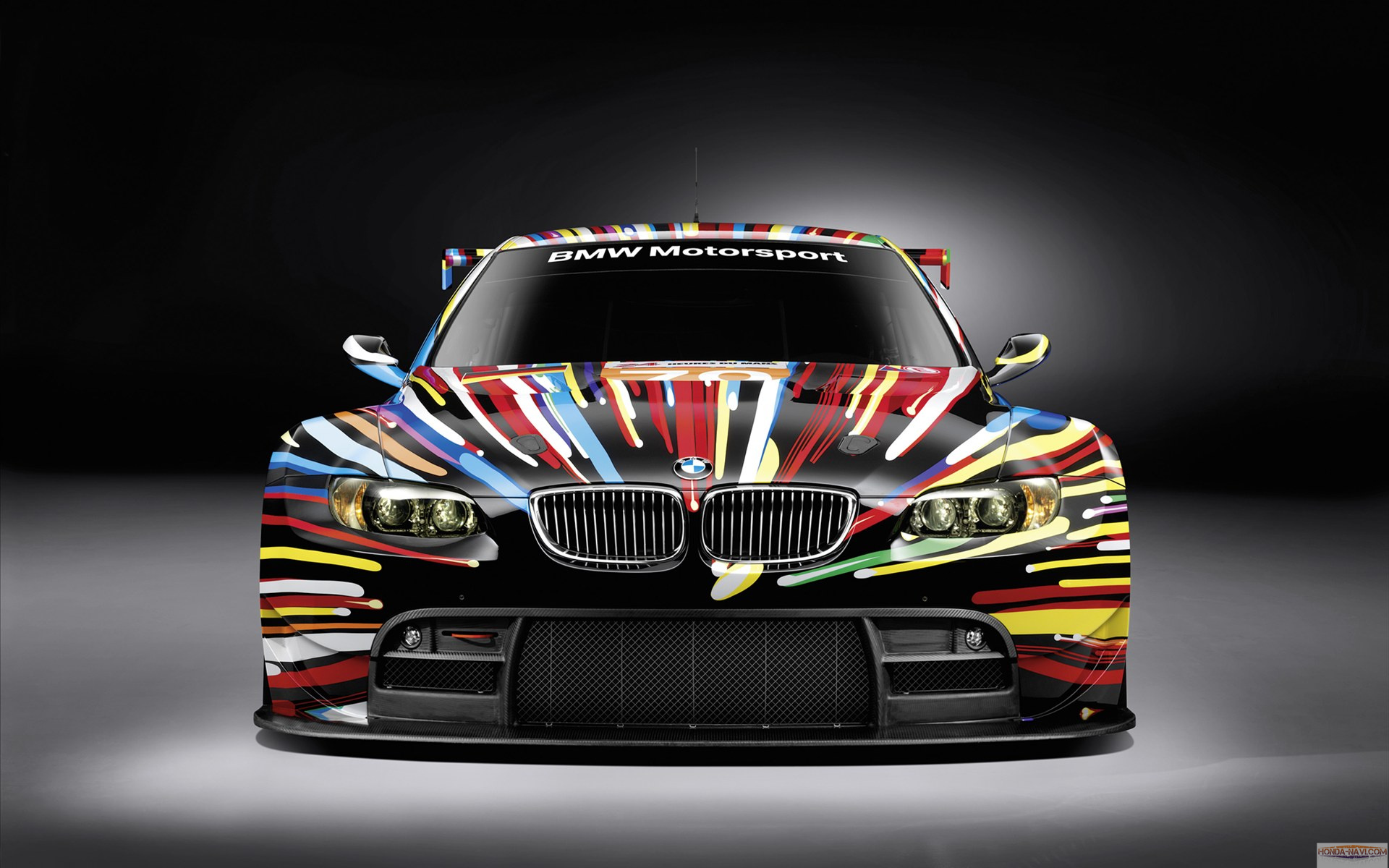 BMW Sport HD Desktop Wallpaper HD Desktop Wallpaper 1920x1200