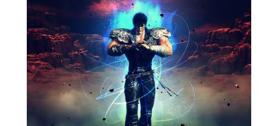 Fist Of The North Star Kens Rage 2 More Fight Game Themes for Your 550x250