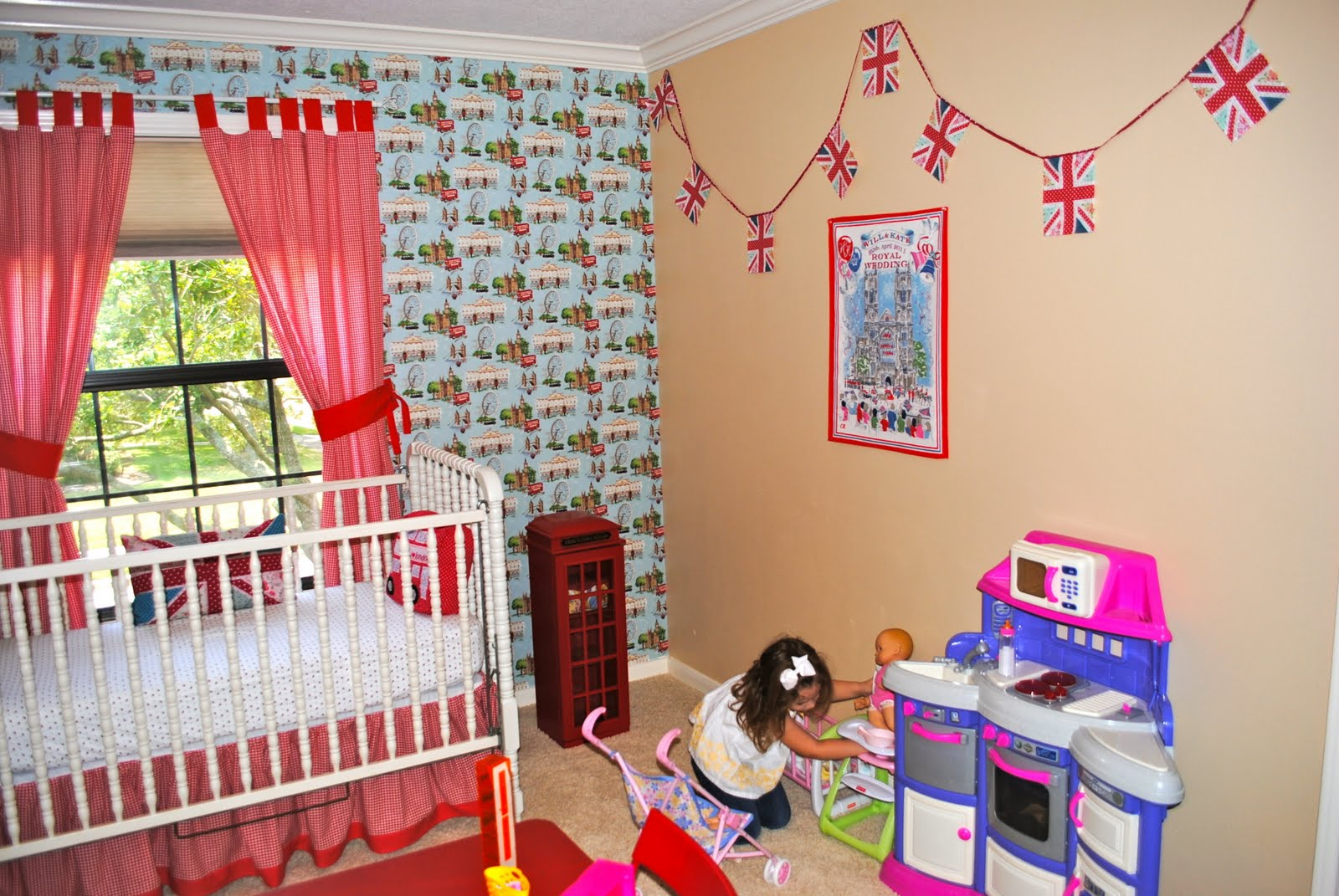 needs his own crib for sweet dreams bedding and curtains from target 1600x1071