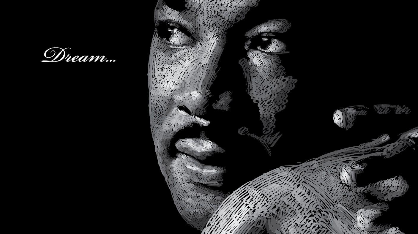 download Martin Luther King Jr Wallpapers [1407x788] for your 1407x788