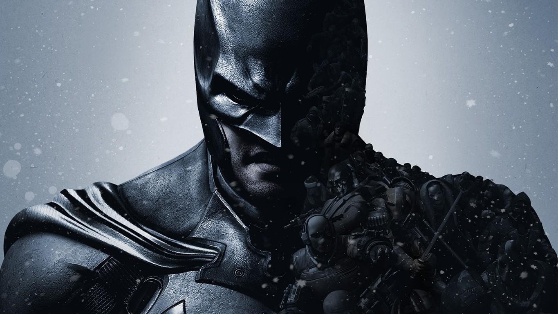Batman   Arkham Origins wallpaper 14831 1365x768