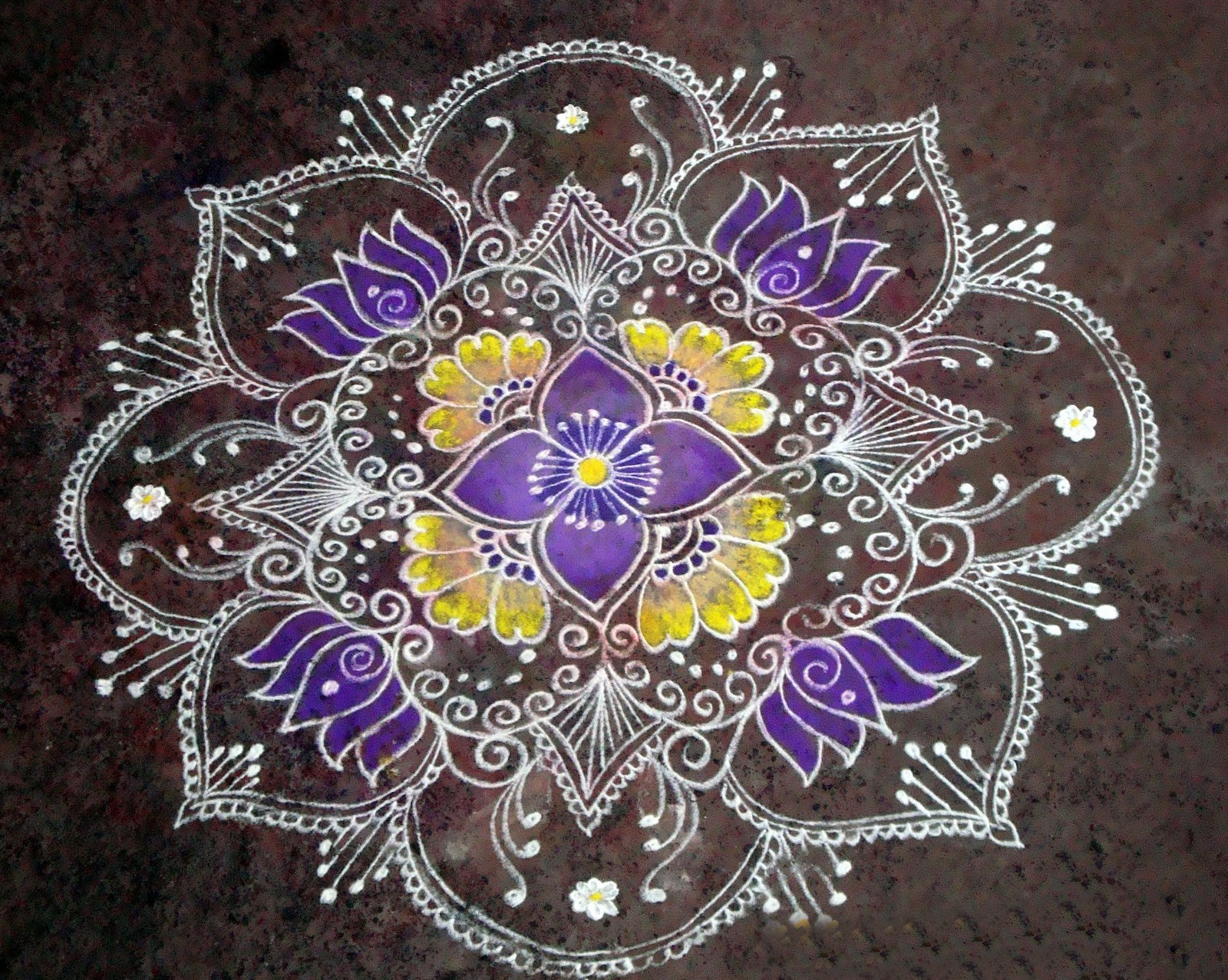 Designs Happy Diwali Rangoli Designs 2014 Happy Diwali Best Rangoli 1600x1277