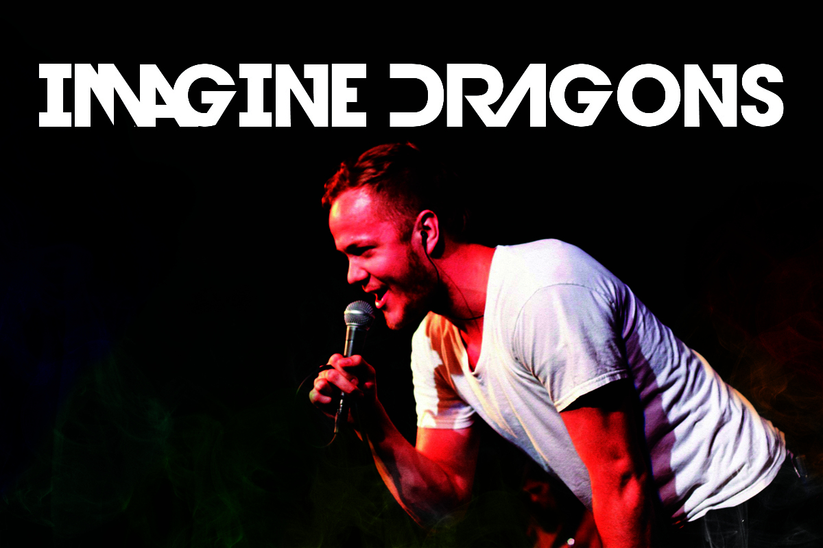 imagine dragons desktop wallpaper wallpapersafari