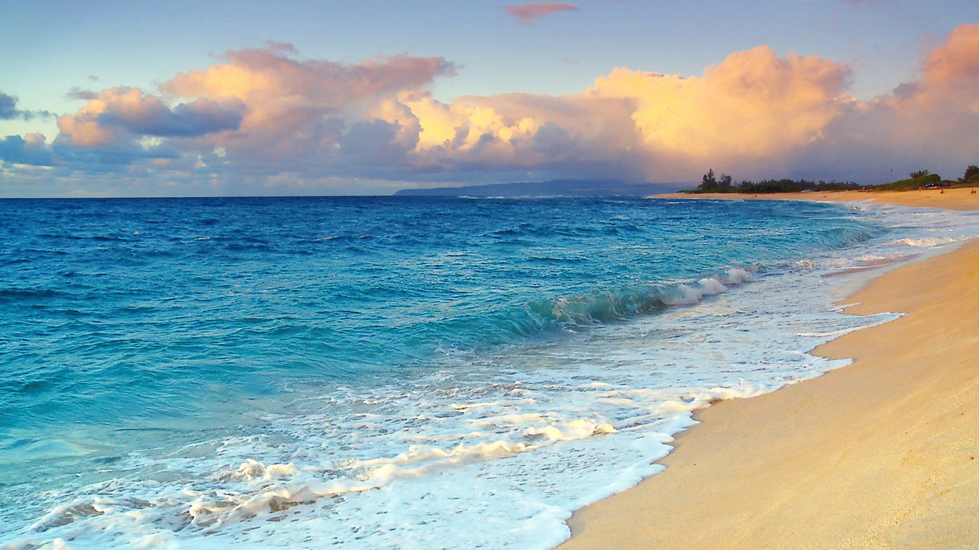 Waikoloa beach resort wallpaper.jpeg, Beach Pictures and images