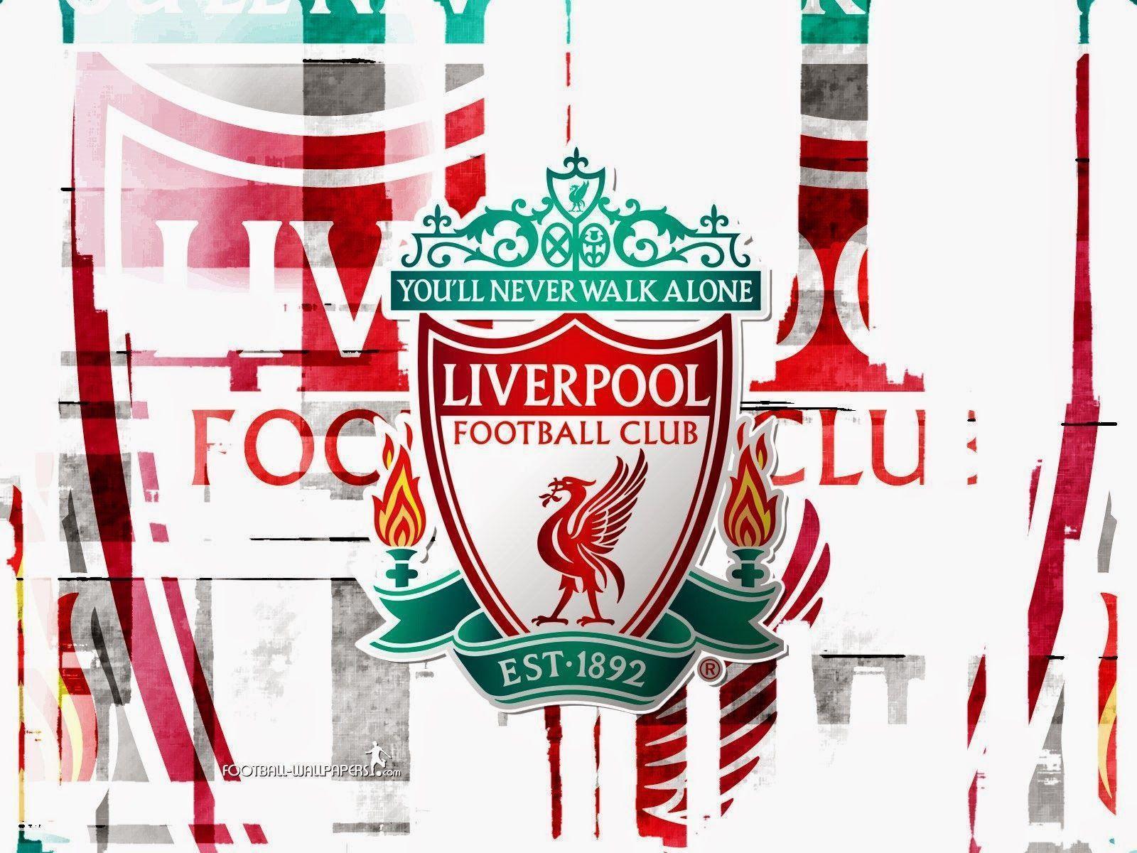 Wallpapers Logo Liverpool 2017 1600x1200