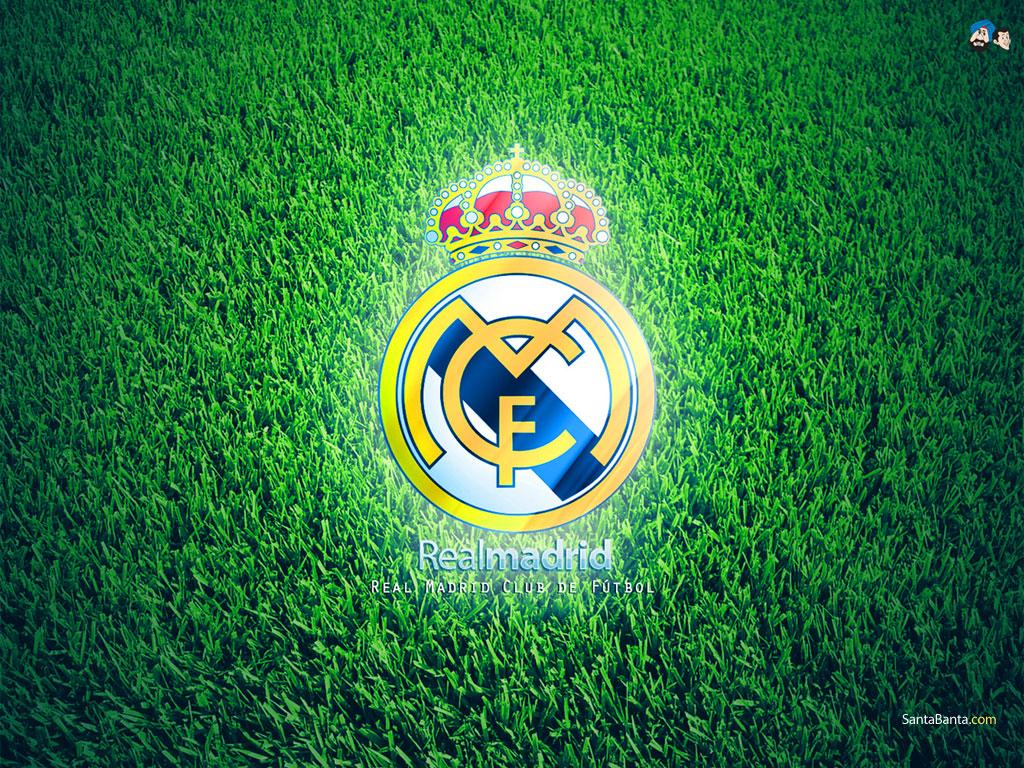 Real Madrid FC Wallpaper 2 1024x768