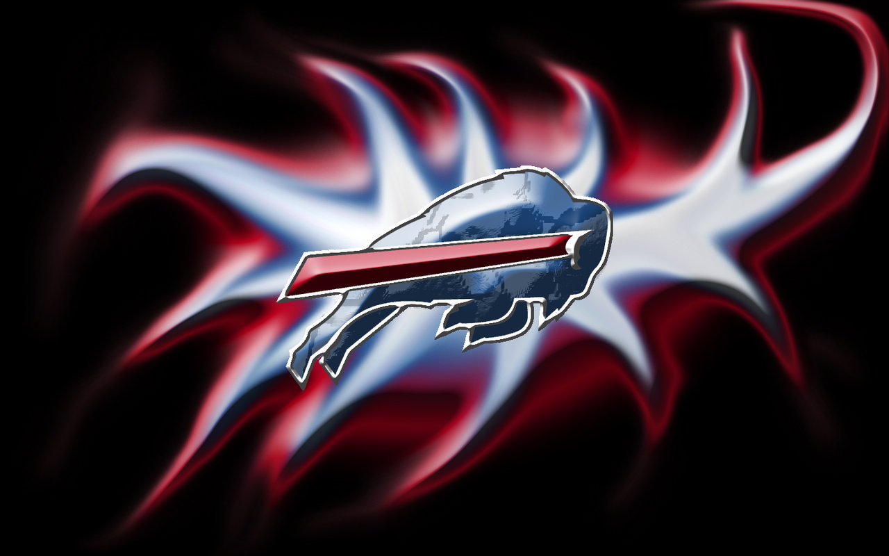 buffalo bills by bluehedgedarkattack fan art wallpaper other buffalo 1280x800