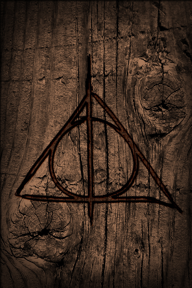 [48+] Harry Potter Wallpaper iPhone on WallpaperSafari