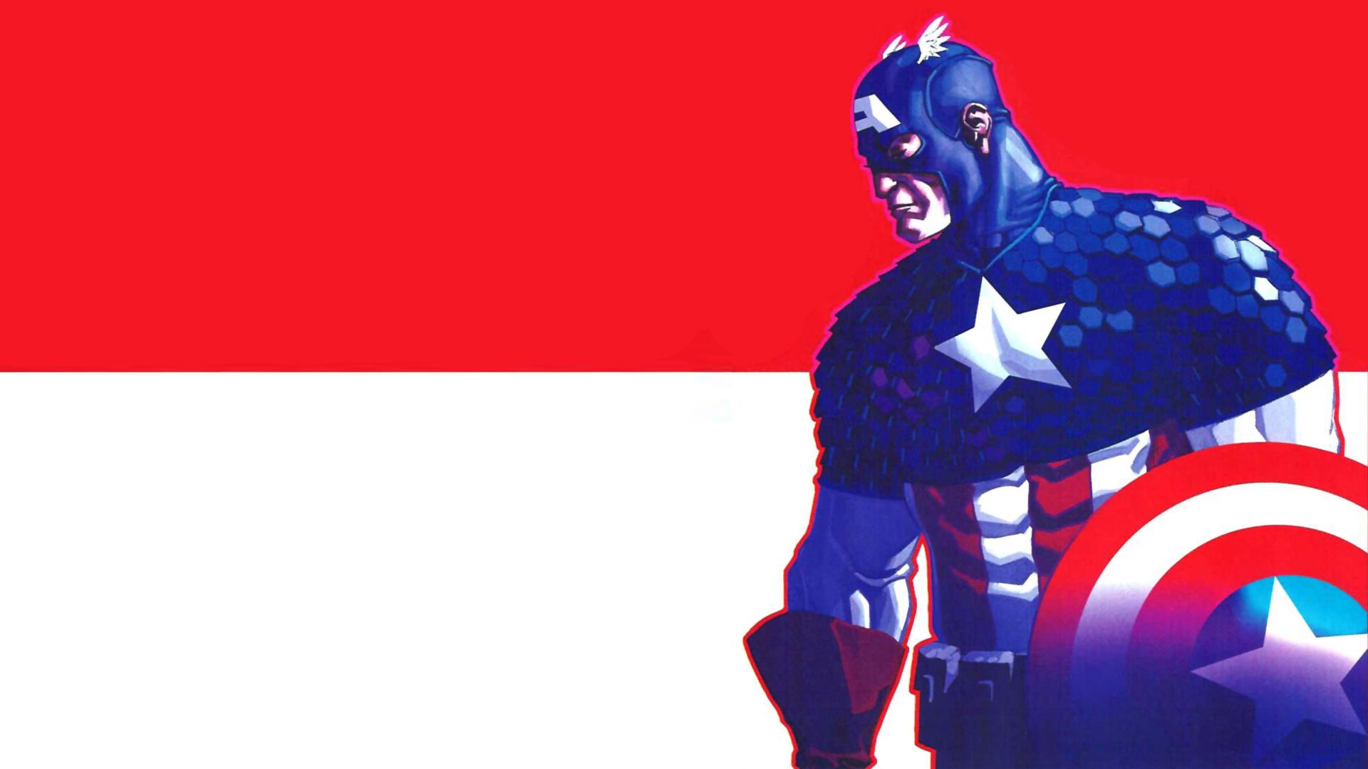 captain america wallpaper for desktop1 21 1920x1080