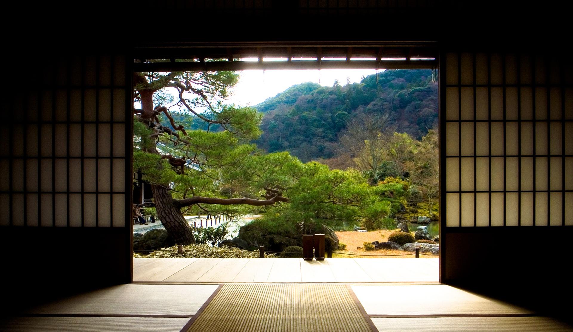 garden wallpaper zen 1920x1080px - photo #43