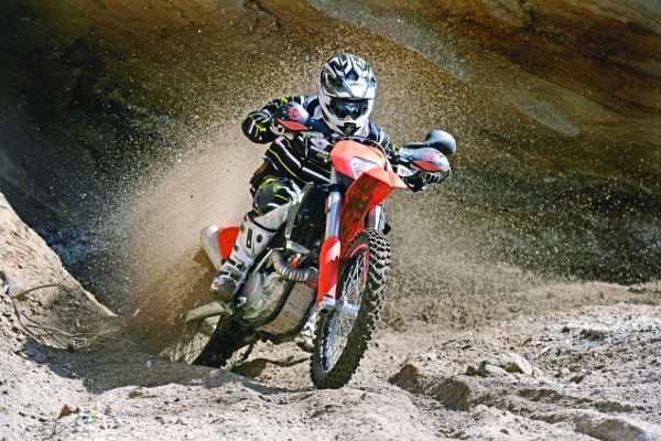 Ktm Dirt Bike Wallpaper Ktm Dirt Bikes 600x400