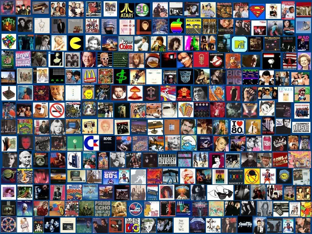 80s wallpaper Background 1024x768