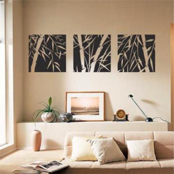 wall stickerVinyl wall decal WallpaperWall decor Home decor Wall 600x600