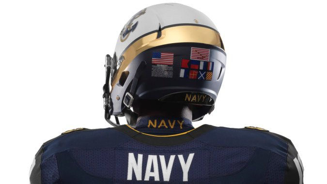 Nike Navy Football Logo Images Pictures   Becuo 675x380