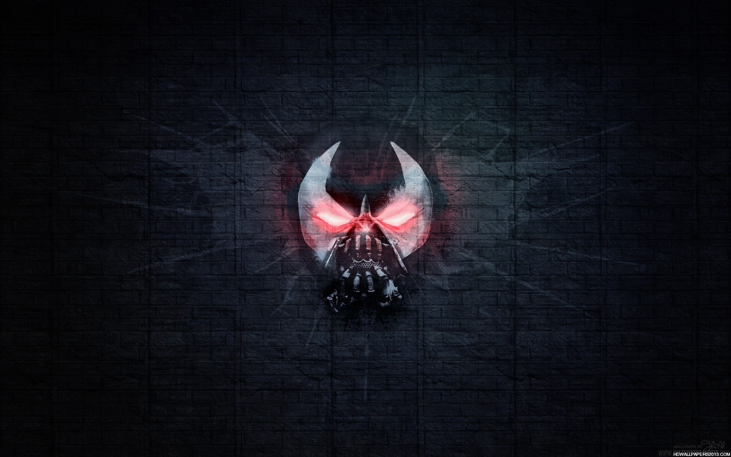 Bane Logo Wallpaper High Definition Wallpapers High Definition 2560x1600