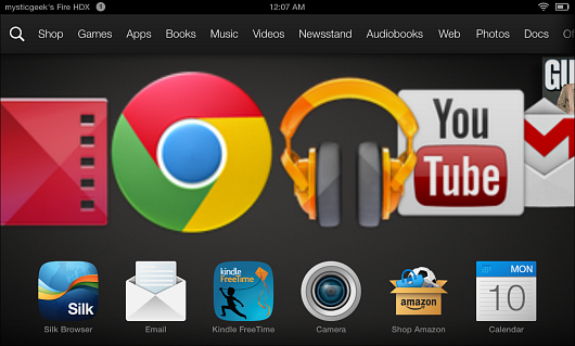 Related Wallpapers How To Install Google Apps On Kindle Fire Hd Or Hdx 530x319