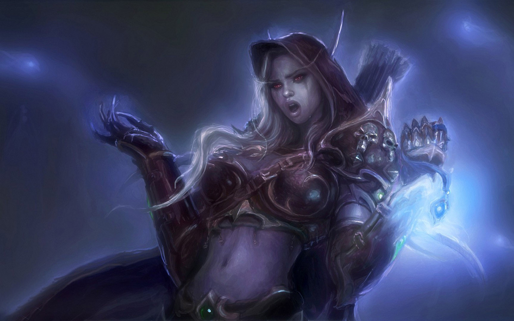 Sex lady sylvanas for wow sexy tubes