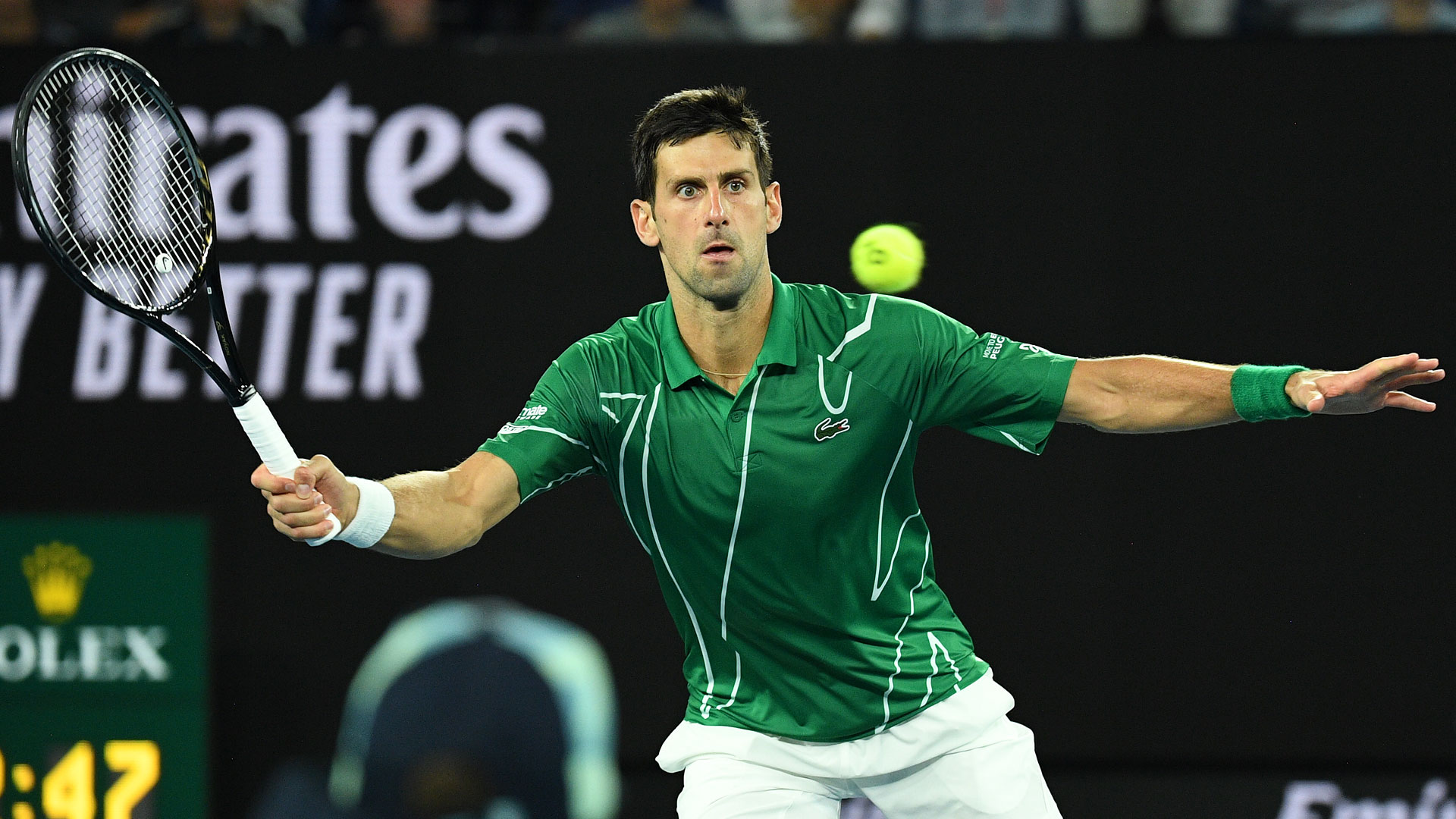 Novak Djokovics Bid Win Eighth Australian Open Return To No 1 1920x1080