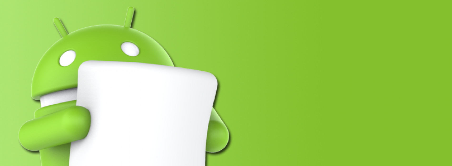 Heres all the Android Marshmallow wallpapers ready for download 1900x700