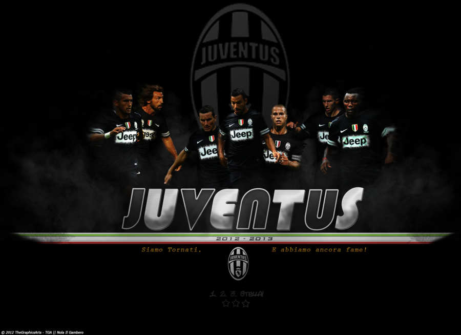 It wallpaper wallpapersafari for Sfondo juventus hd